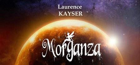 MORGANZA - Rencontre avec Laurence Kayser