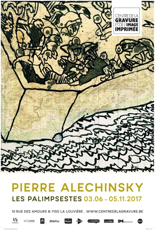 Alechinsky CG