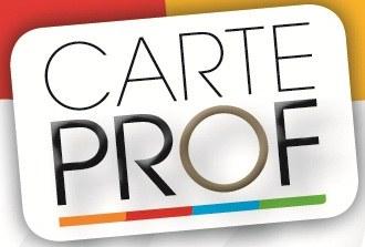 CARTE PROF 2016 17   PROMO logo