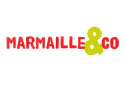 marmaille  logo marmaille&co