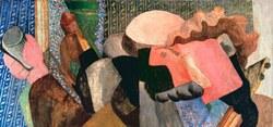 Léopold SURVAGE. Abstrait ou cubiste?