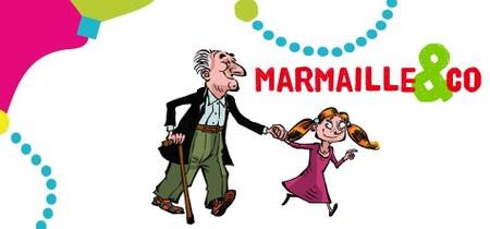 Marmaille & C° - Le musée en famille