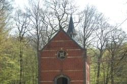 La Chapelle Notre-Dame-aux-Bois