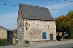 La Chapelle de la Grande Louvière