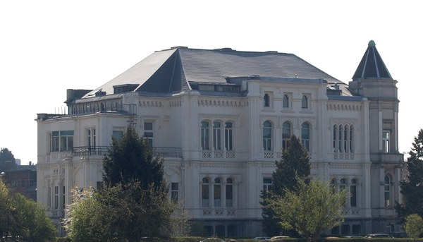 Le Château de la Closière