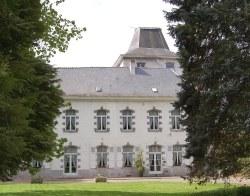 Le Château d'Avondance