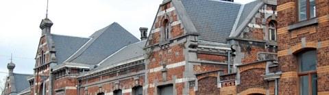 Ancienne Gare HSPIE