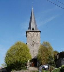 Saint-Jean-Baptiste (Maurage)