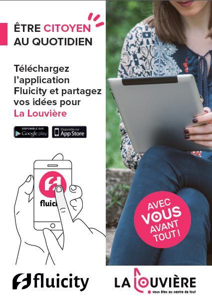 Fluicity affiche