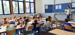 Immersion en anglais dès la 3ème maternelle à Maurage