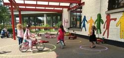 Immersion en néerlandais dès la 3ème maternelle à Strépy-Bracquegnies