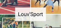 Le Louv'Sport est là !
