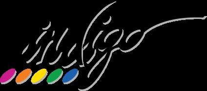 Logo Indigo Noir