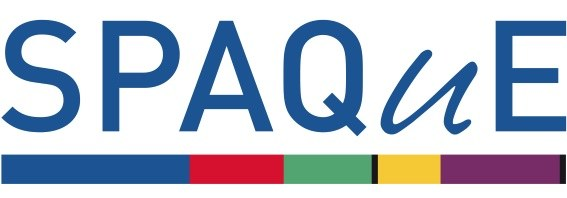 logo SPAQUE