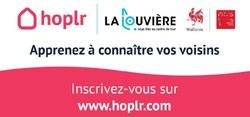 HOPLR : votre réseau social de quartier !