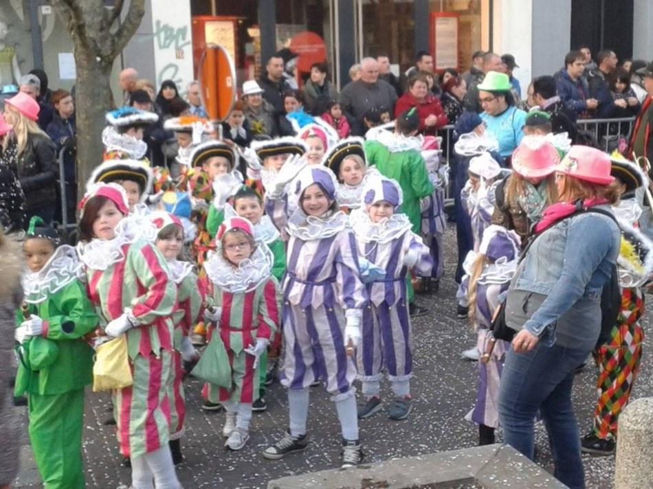 Les Passeurs de folklore 2015