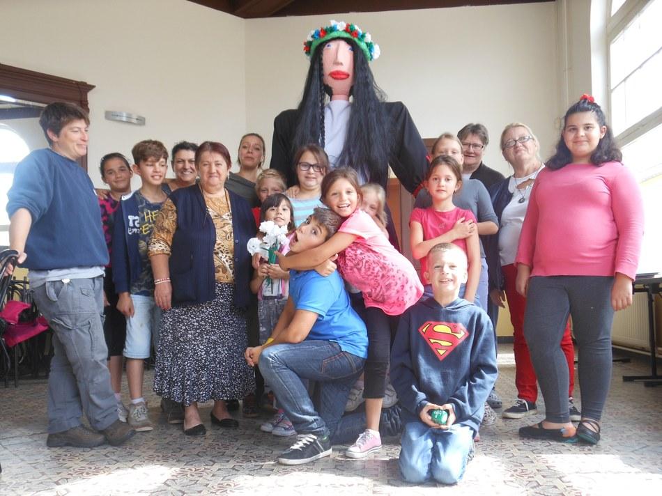 Unesco, à la découverte des 8 merveilles du Hainaut   visite à Ath