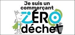 """Un label """"commerçant zéro déchet"""""""