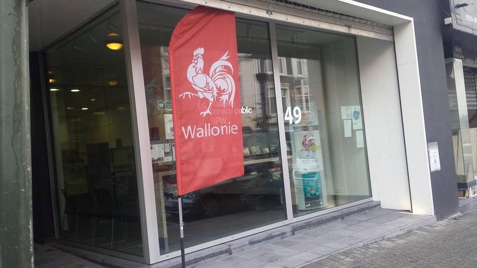 ESPACE WALLONIE