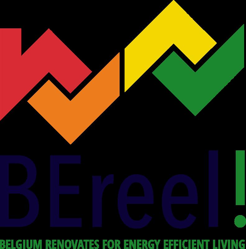 BEreel Logo