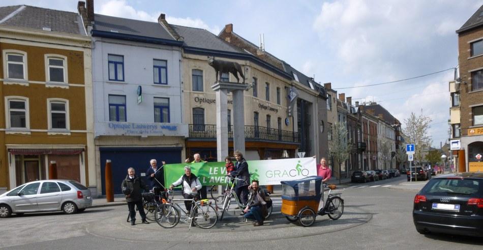 Photo Gracq La Louvière