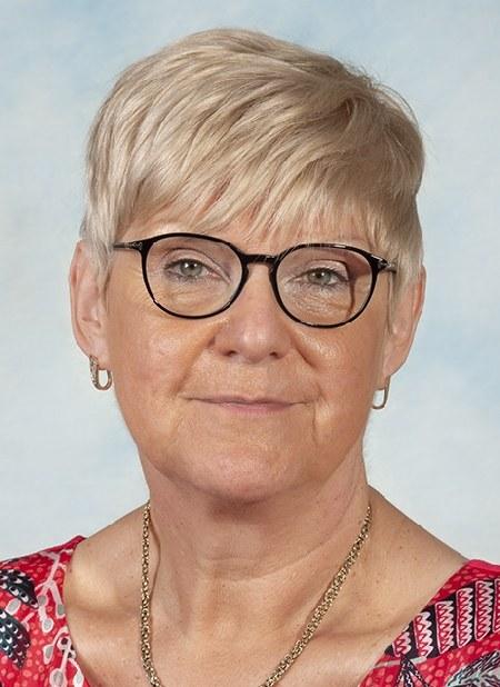 Françoise GHIOT